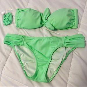 Victoria's Secret bikini set, size small